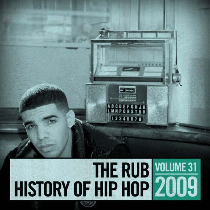 Hip-Hop History 2009 Mix