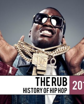 Hip-Hop History 2011 Mix