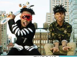 Hip-Hop History 2014 Mix