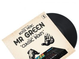 Mr. Green & DJ Kool Herc – Last Of The Classic Beats
