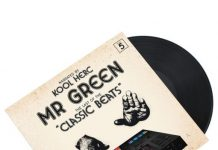 Mr. Green & DJ Kool Herc – Last Of The Classic Beats