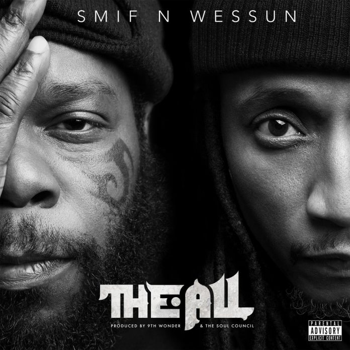 SNW-THEALL_COVER
