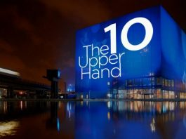 The Stick Up – The Upper Hand Part 10